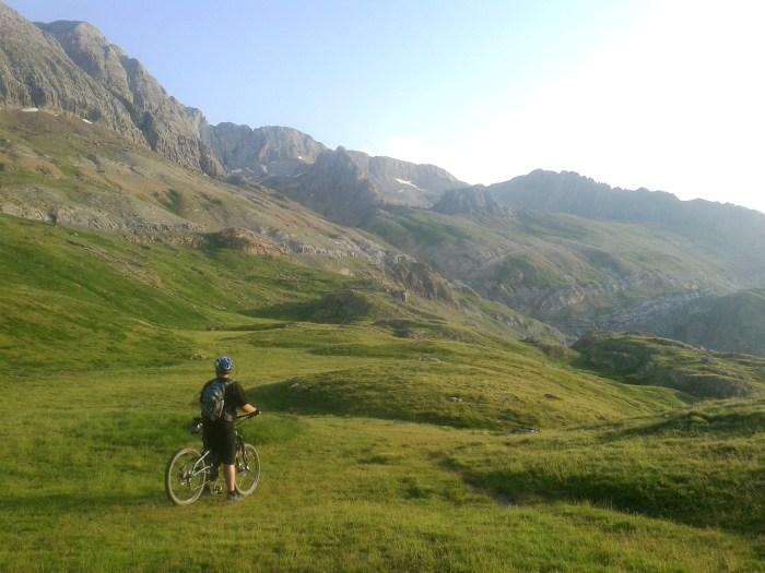 Bobi's Bikes, el alquiler de bicicletas del Pirineo.