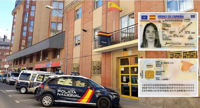 Ya se puede obtener el nuevo DNI Europeo en Aragón