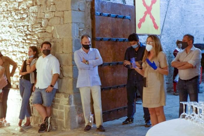 Entrecopas regresa a la Ciudadela de Jaca con El Arte de la Guerra