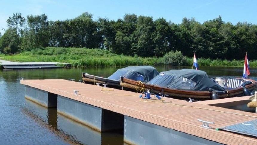 Dagverhuur Friesland