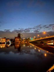 Nightview Zaandam