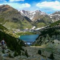 Queralbs - Fontalba - Vall de Nuria en BTT