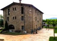 Casa Rural El Ferrés a Joanetes