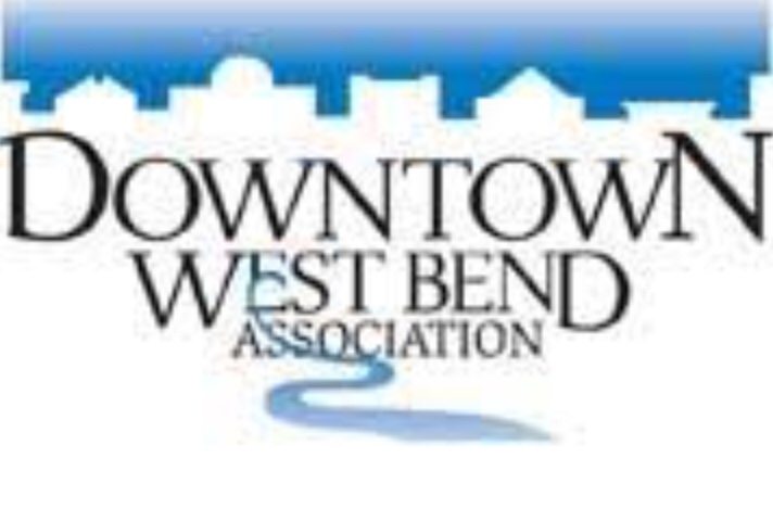 Downtown West Bend Association Logo