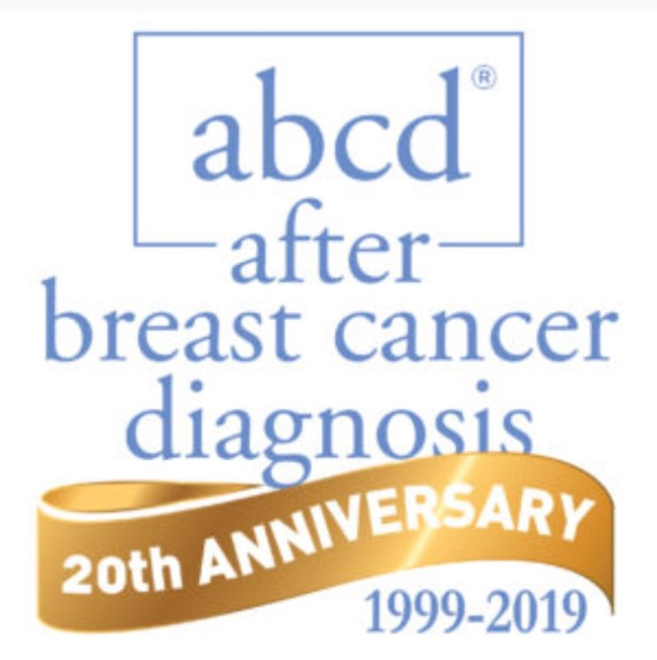 ABCD After Breast Cancer Diagnosis Logo