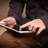iOS13 / iPadOS で 3本指ジェスチャーを使いこなす