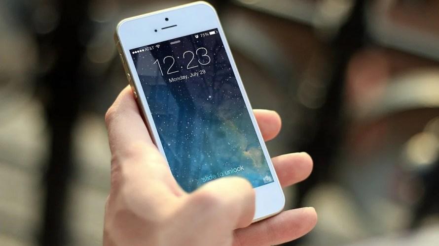 iPhone/iOS14ではWiFiネットワーク毎にMACアドレスが変わる