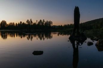lake mazanita
