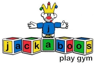 Jackaboos Play Gym Logo