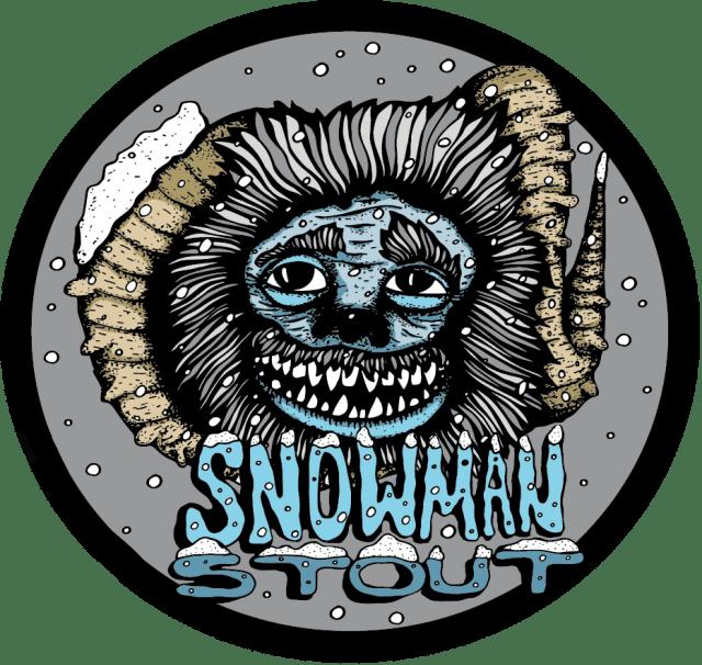 Snowman Stout