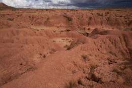 Route_Bolivie_P.N.Sajama_vues 1
