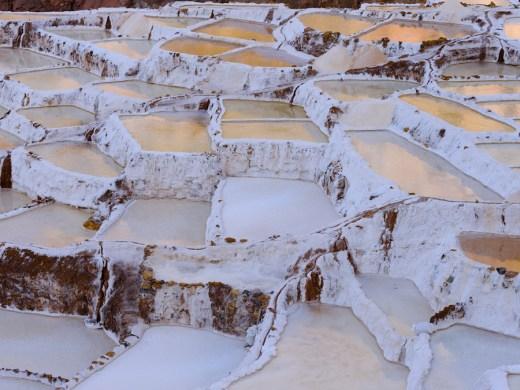 Saline de Maras