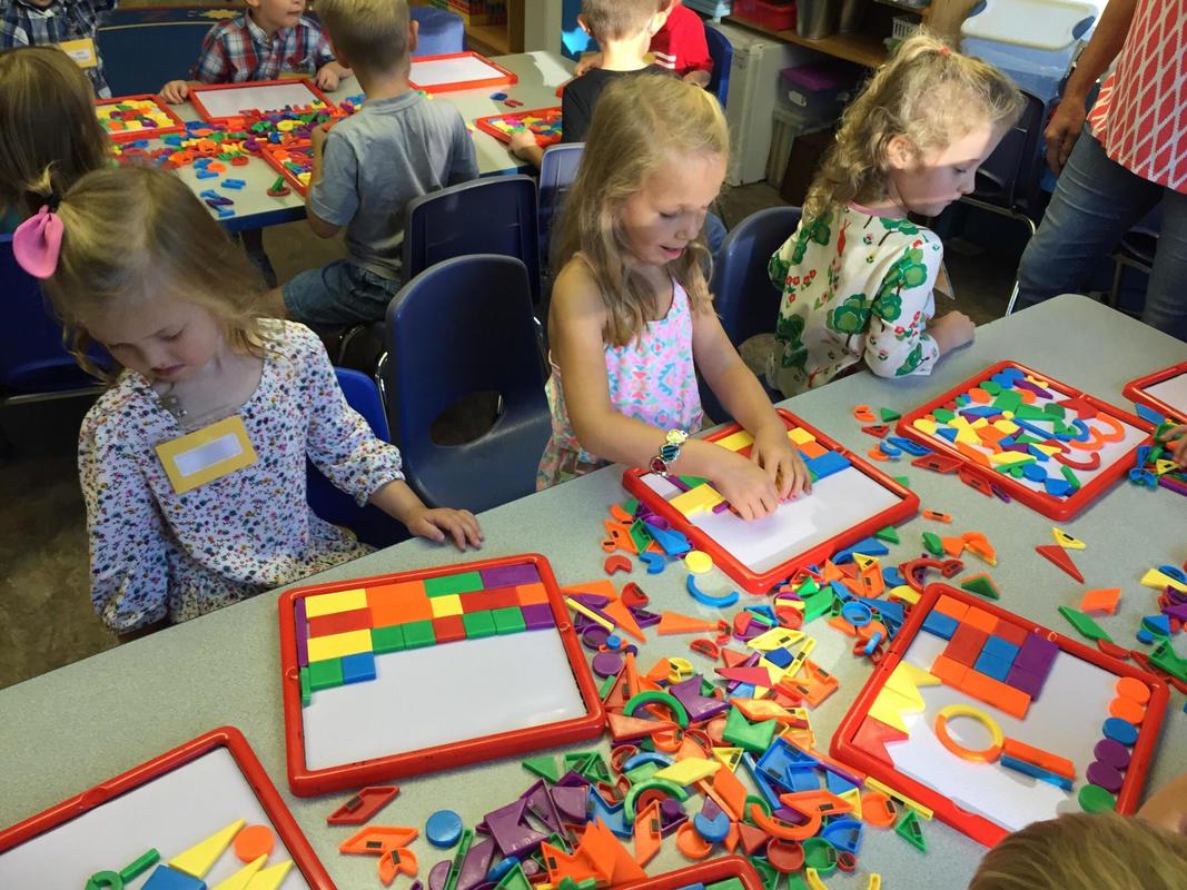 Jack Amp Jill Co Op Preschool Richland Mi