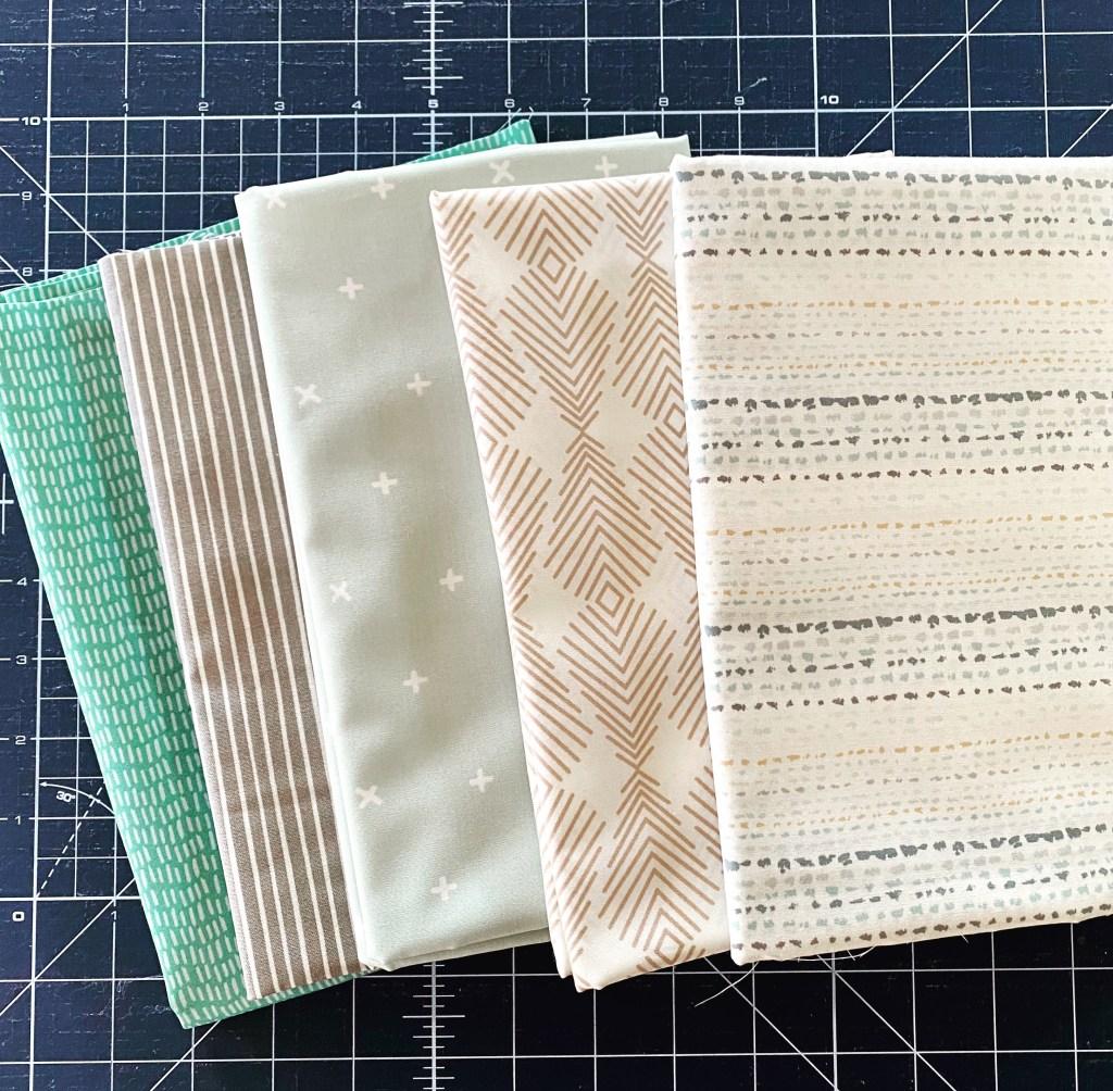 Art Gallery Fabrics Bundle - Melissa's Quilt
