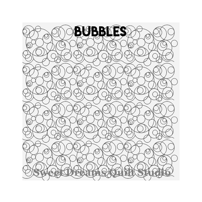 Bubbles - Sweet Dreams