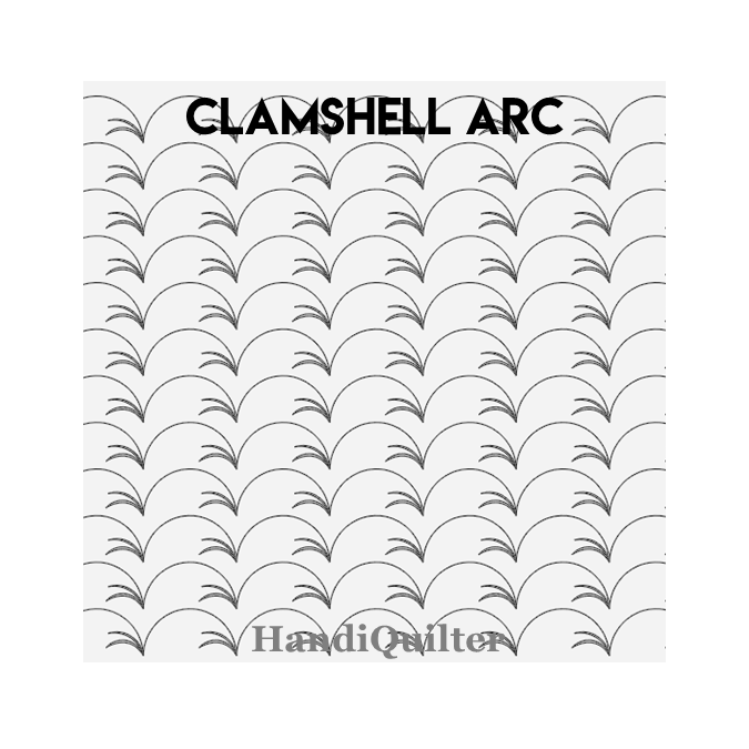 Clamshell Arc - HQ