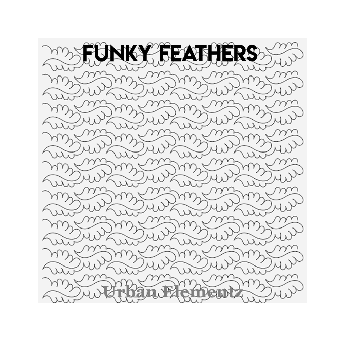 Funky Feathers - UE