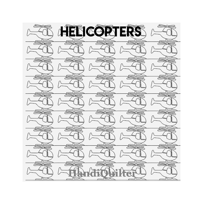 Helicopters - HQ