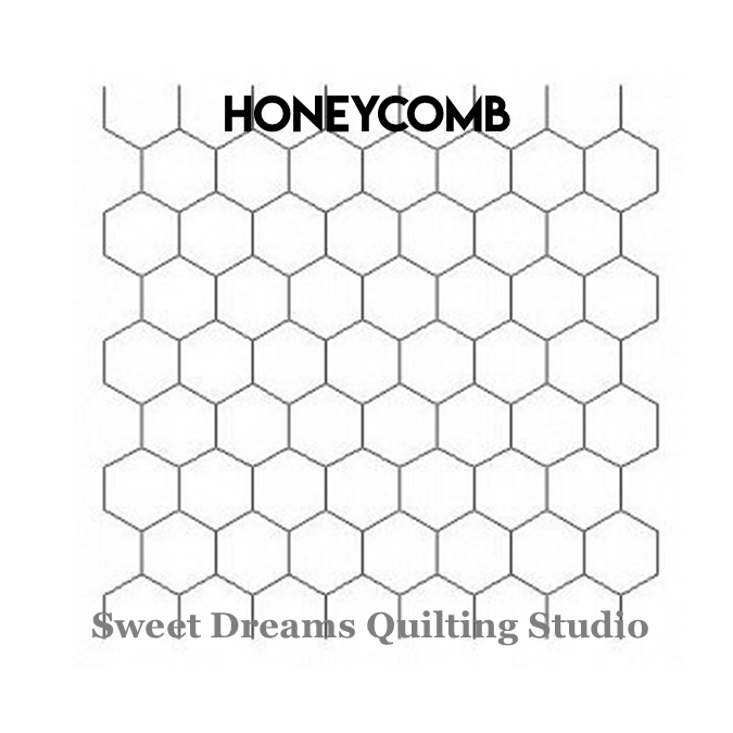 Honeycomb - Sweet Dreams