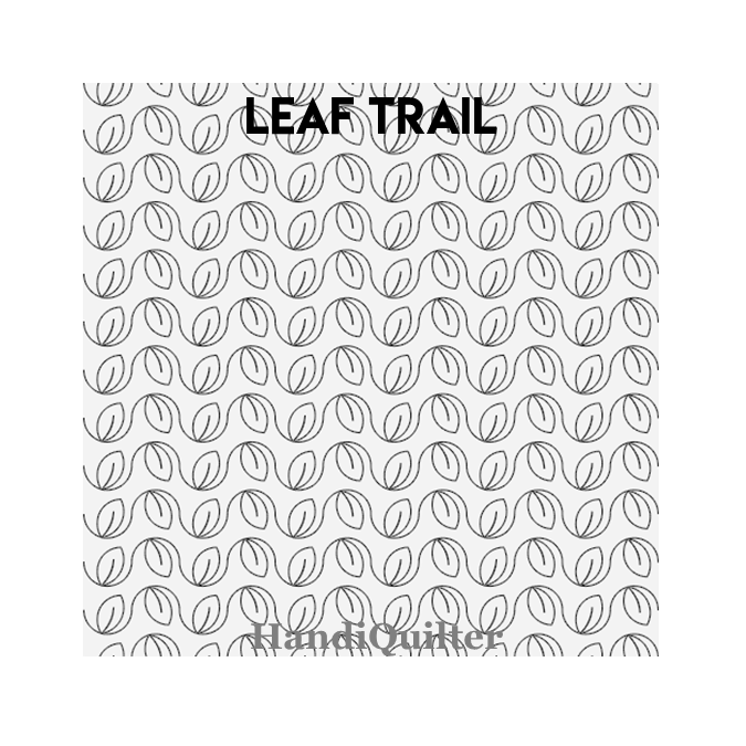 Leaf Trail - HQ