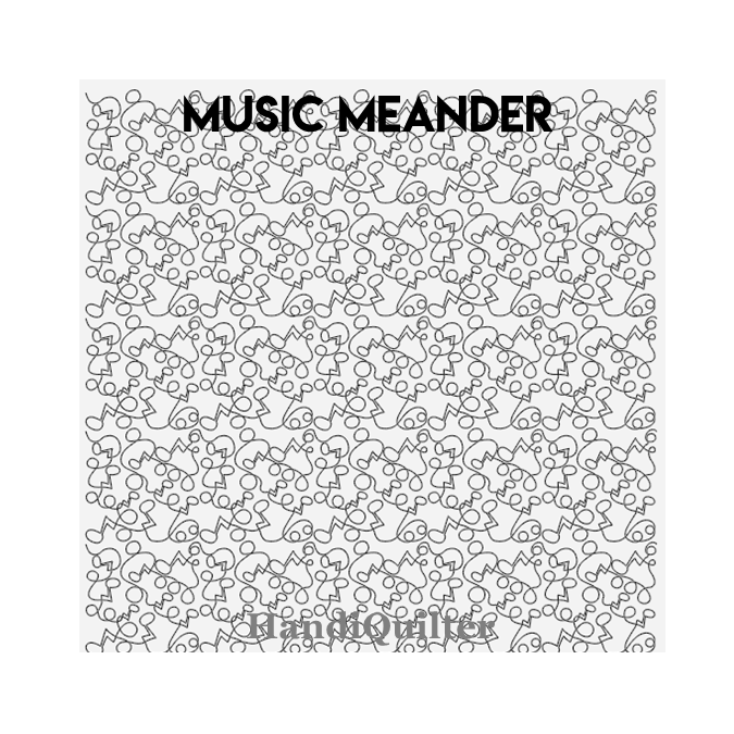 Music Meander - HQ