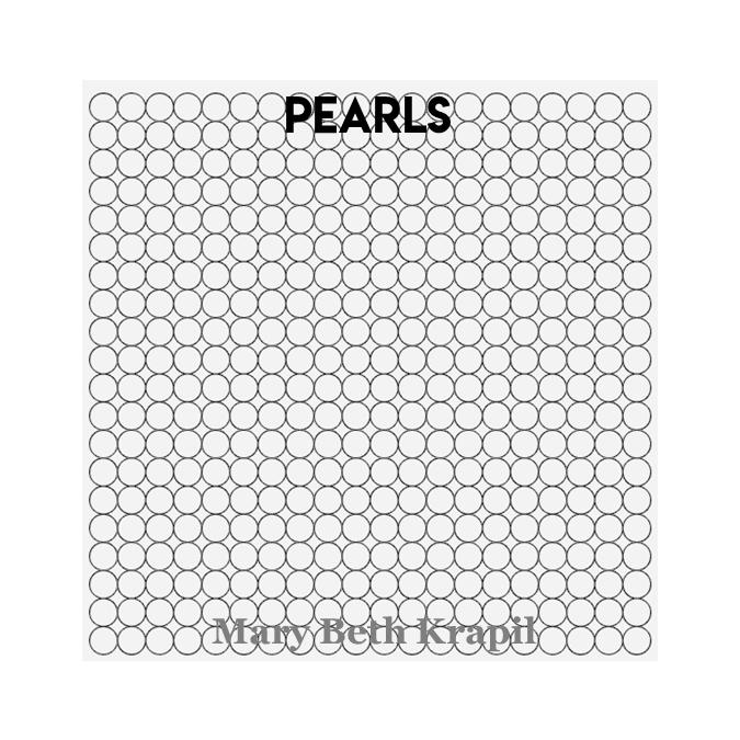 Pearls - MB Krapil
