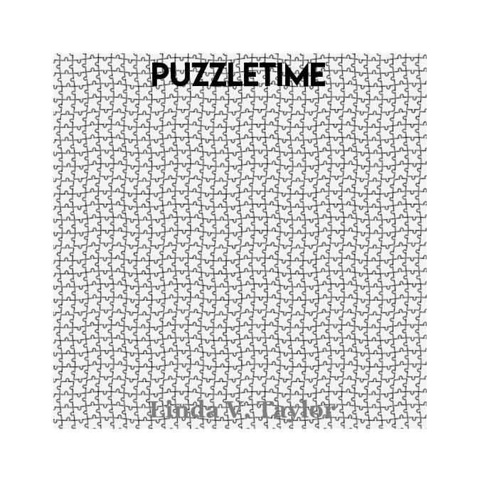 PuzzleTime - Linda V. Taylor