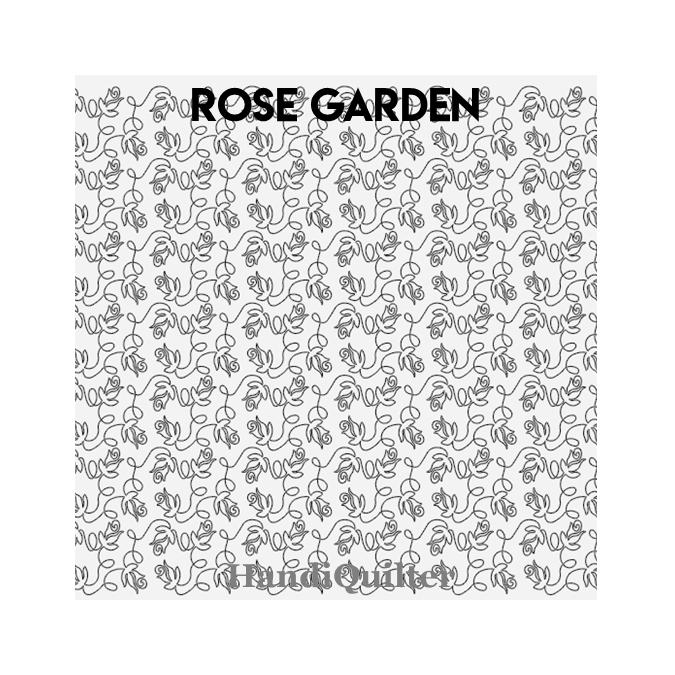Rose Garden - HQ