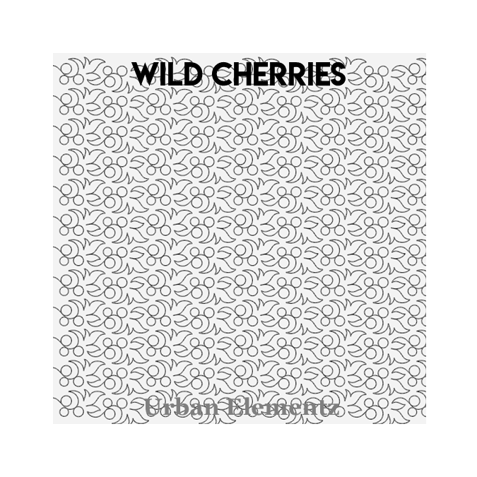 Wild Cherries - UE