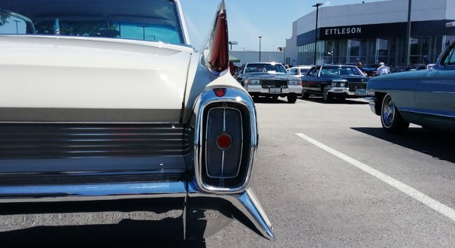 1962 Cadillac 2