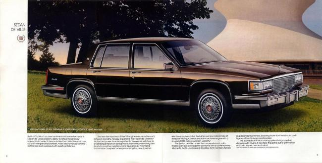 1988 Cadillac