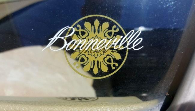 Bonneville Brougham 04