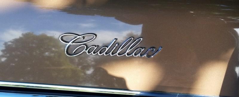 67 Cadillac Coupe de Ville
