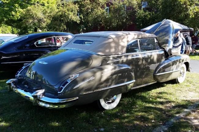 47 Cadillac