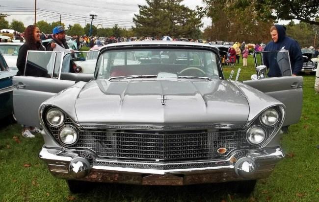 1960 Lincoln