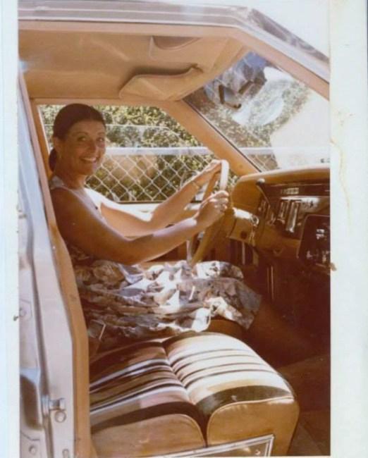 1978 Grand Safari