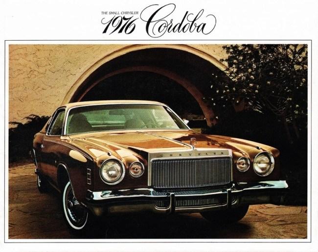 1976 Cordoba