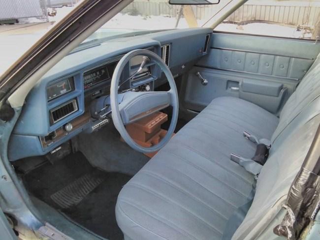 1977 Malibu Classic