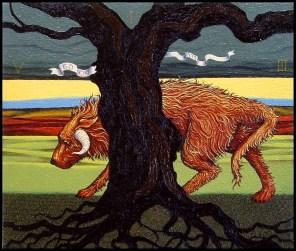 Go On, Unknown Wolf (2007)