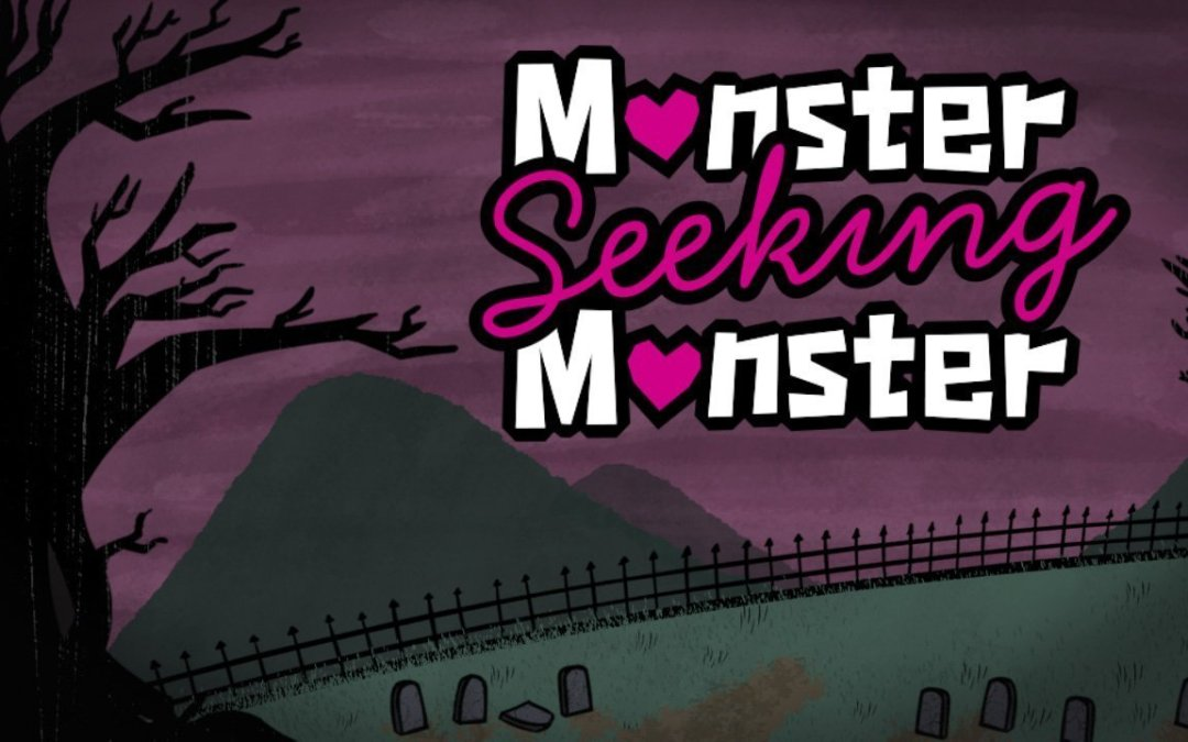 "Announcing Game Three of PP4: ""Monster Seeking Monster"""
