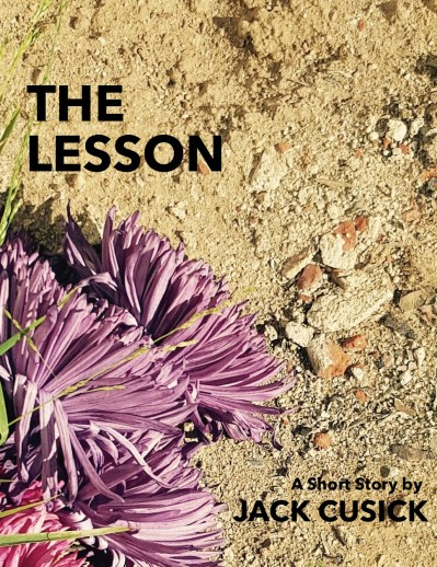 The Lesson Cover Bfinal