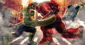 hulk hulk buster