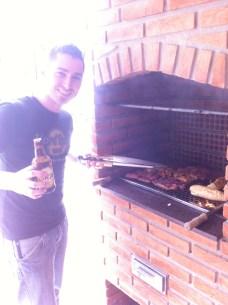 The Brazilian Chef