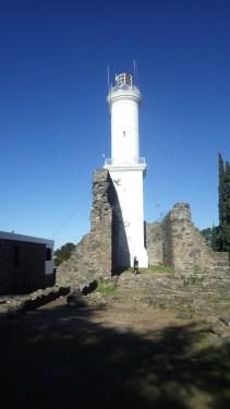 CDS's lighthouse