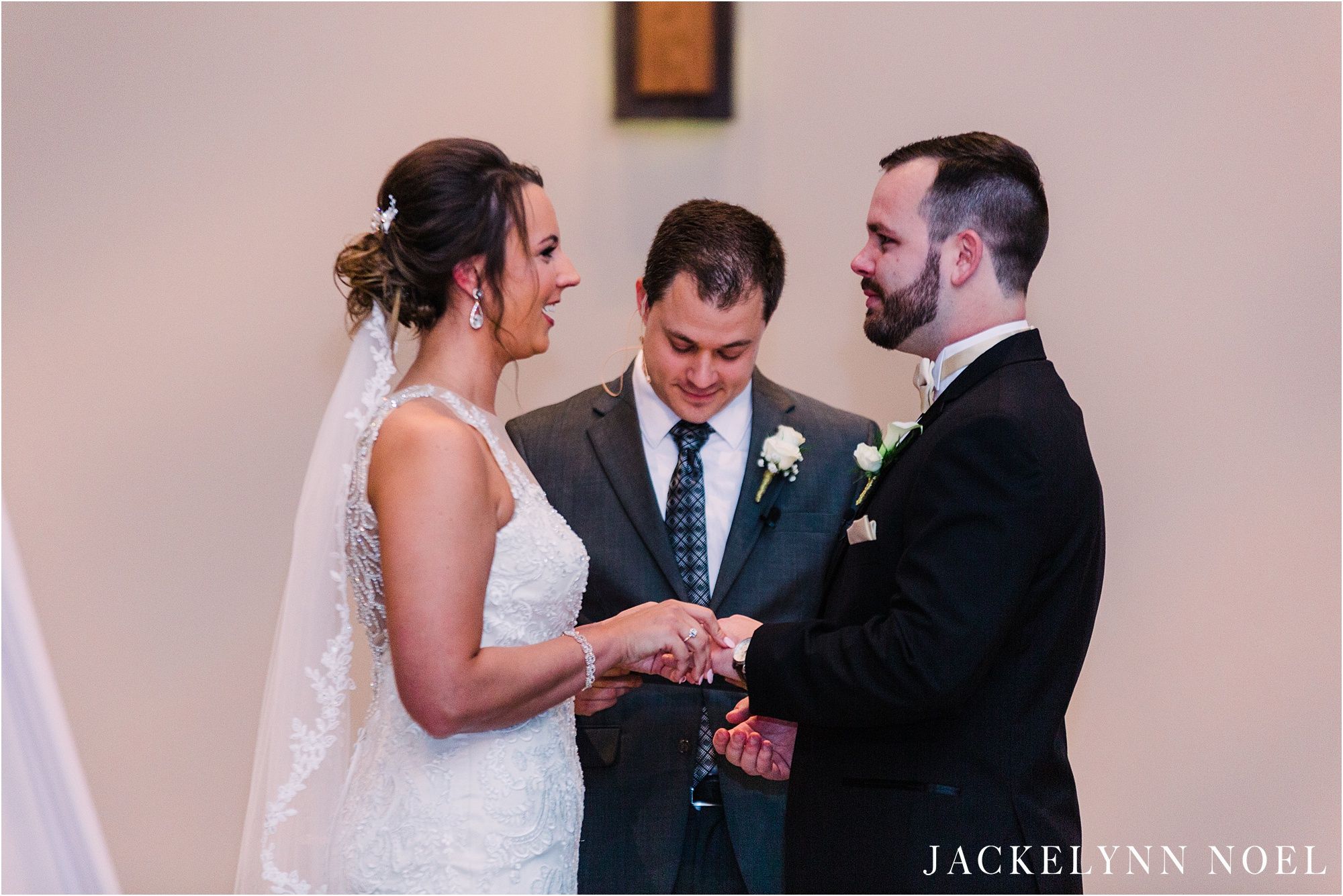 Courtney and Daniel's wedding at Aerie's Winery by Jackelynn Noel Photography