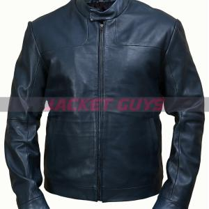 on sale mission impossible tom cruise leather jacket