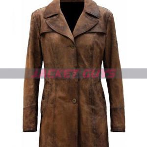 buy now batman vs superman ben affleck leather coat