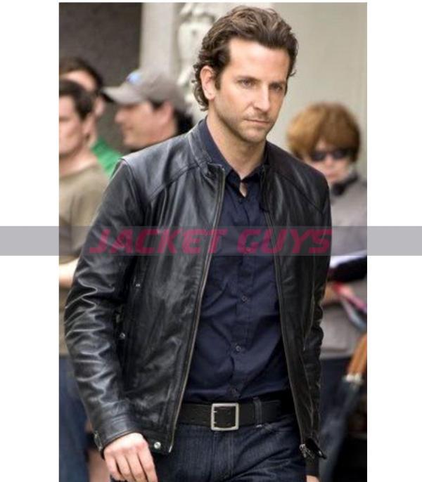 buy now bradley cooper leather jacket