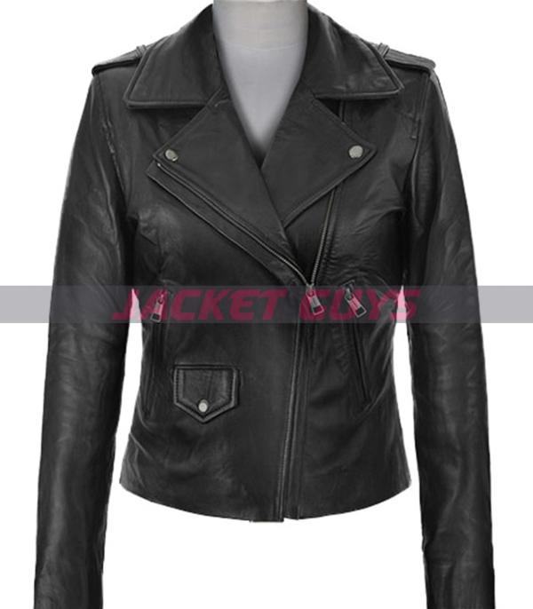 for sale jessica jones leather jacket