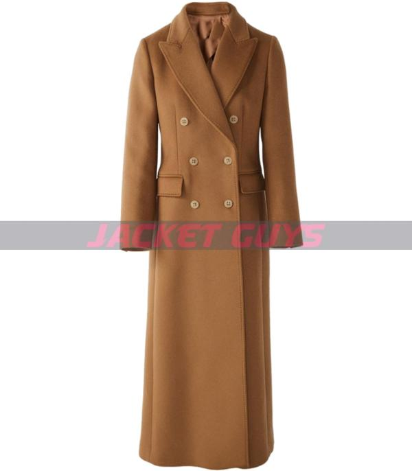 purchase now long wool coat wore by kate middleton